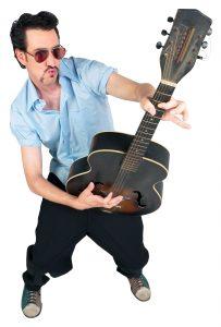 No i gitara