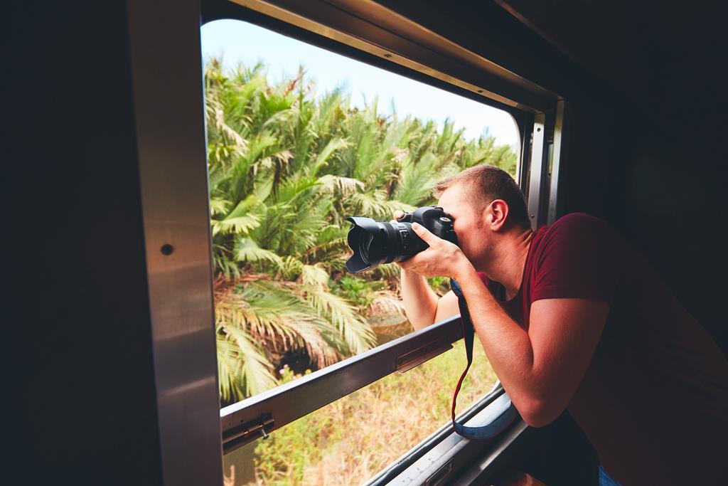 spoko aparat na wakacje