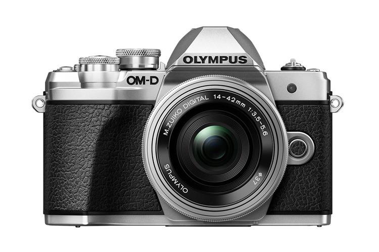 aparat Olympus OM-D E-M10 Mark III