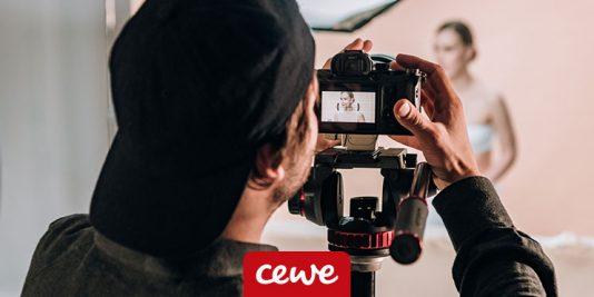 bezlusterkowce do filmowania
