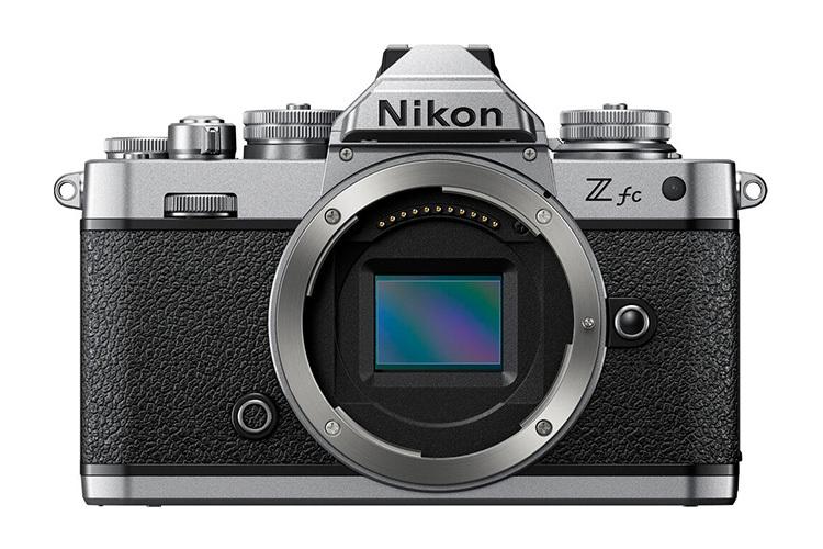 Nikon Z fc (body)