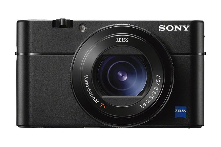 Sony DSC-RX100 M5A (czarny) - Nowy